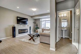 Photo 4: #2 16903 68 Street in Edmonton: Zone 28 Townhouse for sale : MLS®# E4191310