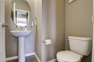 Photo 10: #2 16903 68 Street in Edmonton: Zone 28 Townhouse for sale : MLS®# E4191310