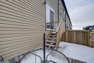 Photo 32: #2 16903 68 Street in Edmonton: Zone 28 Townhouse for sale : MLS®# E4191310