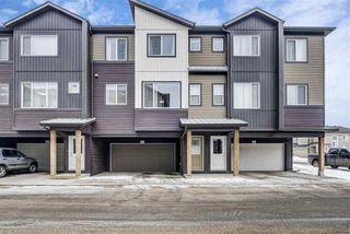 Photo 1: #2 16903 68 Street in Edmonton: Zone 28 Townhouse for sale : MLS®# E4191310