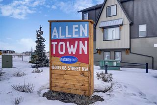 Photo 2: #2 16903 68 Street in Edmonton: Zone 28 Townhouse for sale : MLS®# E4191310