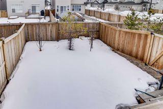 Photo 35: #2 16903 68 Street in Edmonton: Zone 28 Townhouse for sale : MLS®# E4191310