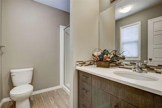 Photo 25: #2 16903 68 Street in Edmonton: Zone 28 Townhouse for sale : MLS®# E4191310