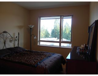 "Photo 6: 416 3097 LINCOLN Avenue in Coquitlam: Burke Mountain Condo for sale in ""Larkin House"" : MLS®# V782460"