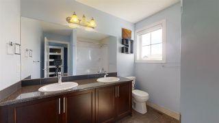 Photo 21: 1777 28 Street in Edmonton: Zone 30 House Half Duplex for sale : MLS®# E4197545