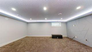 Photo 30: 1777 28 Street in Edmonton: Zone 30 House Half Duplex for sale : MLS®# E4197545