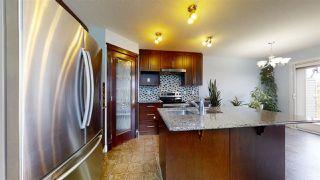 Photo 2: 1777 28 Street in Edmonton: Zone 30 House Half Duplex for sale : MLS®# E4197545