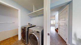 Photo 9: 1777 28 Street in Edmonton: Zone 30 House Half Duplex for sale : MLS®# E4197545