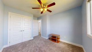 Photo 23: 1777 28 Street in Edmonton: Zone 30 House Half Duplex for sale : MLS®# E4197545