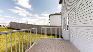 Photo 24: 1777 28 Street in Edmonton: Zone 30 House Half Duplex for sale : MLS®# E4197545