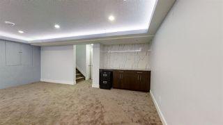 Photo 32: 1777 28 Street in Edmonton: Zone 30 House Half Duplex for sale : MLS®# E4197545