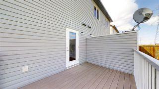 Photo 27: 1777 28 Street in Edmonton: Zone 30 House Half Duplex for sale : MLS®# E4197545
