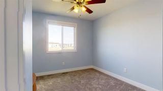 Photo 19: 1777 28 Street in Edmonton: Zone 30 House Half Duplex for sale : MLS®# E4197545