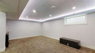 Photo 31: 1777 28 Street in Edmonton: Zone 30 House Half Duplex for sale : MLS®# E4197545