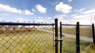 Photo 28: 1777 28 Street in Edmonton: Zone 30 House Half Duplex for sale : MLS®# E4197545