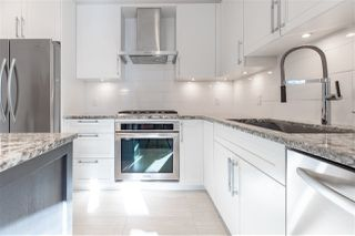 "Photo 3: 308 15360 20 Avenue in Surrey: King George Corridor Condo for sale in ""Adagio"" (South Surrey White Rock)  : MLS®# R2458019"