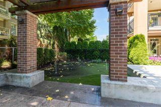 "Photo 27: 308 15360 20 Avenue in Surrey: King George Corridor Condo for sale in ""Adagio"" (South Surrey White Rock)  : MLS®# R2458019"