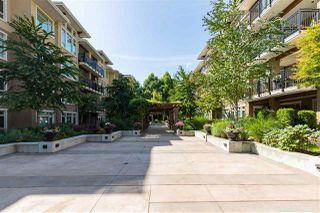 "Photo 25: 308 15360 20 Avenue in Surrey: King George Corridor Condo for sale in ""Adagio"" (South Surrey White Rock)  : MLS®# R2458019"
