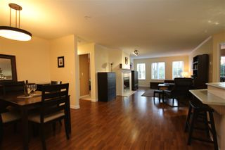 "Photo 4: 110 12125 75A Avenue in Surrey: West Newton Condo for sale in ""STRAWBERRY HILL ESTATES"" : MLS®# R2468277"