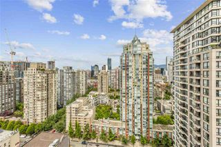 "Photo 23: 2601 977 MAINLAND Street in Vancouver: Yaletown Condo for sale in ""YALETOWN PARK"" (Vancouver West)  : MLS®# R2468498"