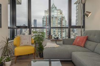 "Photo 4: 2601 977 MAINLAND Street in Vancouver: Yaletown Condo for sale in ""YALETOWN PARK"" (Vancouver West)  : MLS®# R2468498"