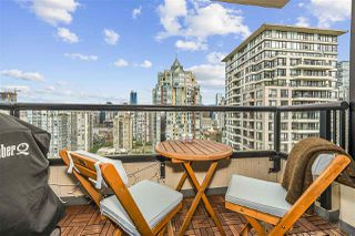 "Photo 20: 2601 977 MAINLAND Street in Vancouver: Yaletown Condo for sale in ""YALETOWN PARK"" (Vancouver West)  : MLS®# R2468498"