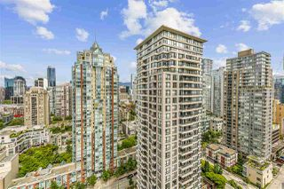 "Photo 22: 2601 977 MAINLAND Street in Vancouver: Yaletown Condo for sale in ""YALETOWN PARK"" (Vancouver West)  : MLS®# R2468498"