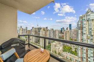 "Photo 21: 2601 977 MAINLAND Street in Vancouver: Yaletown Condo for sale in ""YALETOWN PARK"" (Vancouver West)  : MLS®# R2468498"