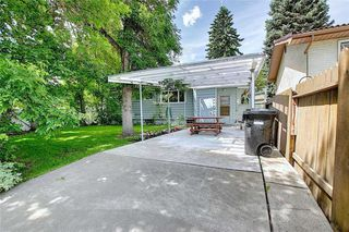 Photo 36: 24 HARDISTY Place SW in Calgary: Haysboro Detached for sale : MLS®# C4303423