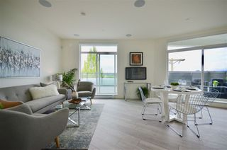Photo 18: PH3 3420 ST CATHERINES STREET in Vancouver: Fraser VE Condo  (Vancouver East)  : MLS®# R2406276