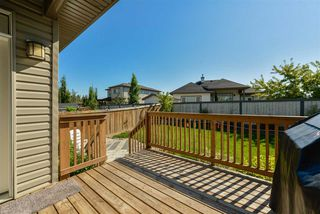 Photo 33: 12 LINCOLN Gate: Spruce Grove House for sale : MLS®# E4208597