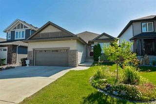 Photo 1: 12 LINCOLN Gate: Spruce Grove House for sale : MLS®# E4208597