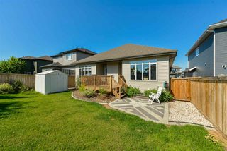Photo 35: 12 LINCOLN Gate: Spruce Grove House for sale : MLS®# E4208597