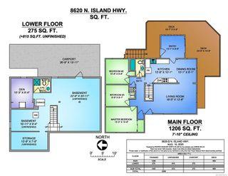 Photo 13: 8620 N Island Hwy in : CV Merville Black Creek House for sale (Comox Valley)  : MLS®# 851672