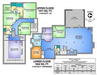Photo 11: 8620 N Island Hwy in : CV Merville Black Creek House for sale (Comox Valley)  : MLS®# 851672