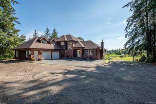 Photo 2: 8620 N Island Hwy in : CV Merville Black Creek House for sale (Comox Valley)  : MLS®# 851672