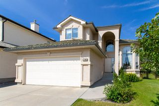 Photo 1: 31 HAMPSTEAD Way NW in Calgary: Hamptons Detached for sale : MLS®# A1021827