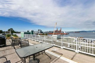 """Photo 19: 105 2211 WALL Street in Vancouver: Hastings Condo for sale in """"PACIFIC LANDING"""" (Vancouver East)  : MLS®# R2489744"""