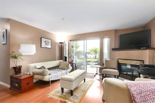 """Photo 4: 105 2211 WALL Street in Vancouver: Hastings Condo for sale in """"PACIFIC LANDING"""" (Vancouver East)  : MLS®# R2489744"""