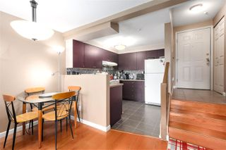 """Photo 7: 105 2211 WALL Street in Vancouver: Hastings Condo for sale in """"PACIFIC LANDING"""" (Vancouver East)  : MLS®# R2489744"""