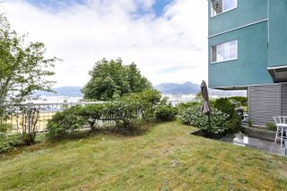 """Photo 15: 105 2211 WALL Street in Vancouver: Hastings Condo for sale in """"PACIFIC LANDING"""" (Vancouver East)  : MLS®# R2489744"""