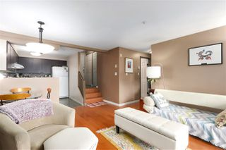 """Photo 6: 105 2211 WALL Street in Vancouver: Hastings Condo for sale in """"PACIFIC LANDING"""" (Vancouver East)  : MLS®# R2489744"""