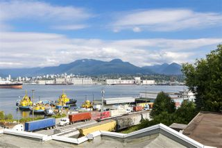 """Photo 21: 105 2211 WALL Street in Vancouver: Hastings Condo for sale in """"PACIFIC LANDING"""" (Vancouver East)  : MLS®# R2489744"""