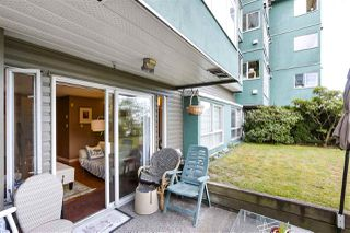 """Photo 13: 105 2211 WALL Street in Vancouver: Hastings Condo for sale in """"PACIFIC LANDING"""" (Vancouver East)  : MLS®# R2489744"""