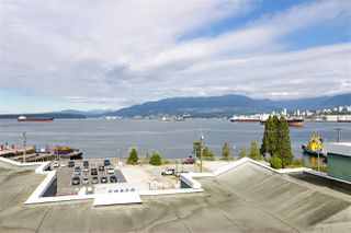 """Photo 20: 105 2211 WALL Street in Vancouver: Hastings Condo for sale in """"PACIFIC LANDING"""" (Vancouver East)  : MLS®# R2489744"""