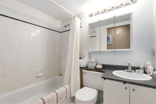 """Photo 11: 105 2211 WALL Street in Vancouver: Hastings Condo for sale in """"PACIFIC LANDING"""" (Vancouver East)  : MLS®# R2489744"""