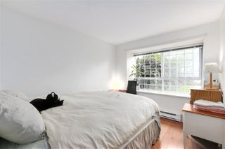 """Photo 12: 105 2211 WALL Street in Vancouver: Hastings Condo for sale in """"PACIFIC LANDING"""" (Vancouver East)  : MLS®# R2489744"""