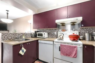 """Photo 10: 105 2211 WALL Street in Vancouver: Hastings Condo for sale in """"PACIFIC LANDING"""" (Vancouver East)  : MLS®# R2489744"""