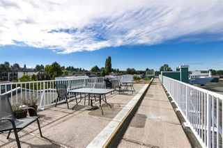 """Photo 18: 105 2211 WALL Street in Vancouver: Hastings Condo for sale in """"PACIFIC LANDING"""" (Vancouver East)  : MLS®# R2489744"""