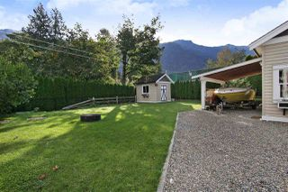 Photo 19: 10215 GRAY Road in Rosedale: Rosedale Popkum House for sale : MLS®# R2497496